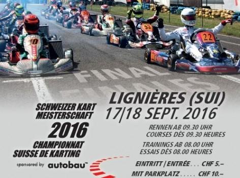 SKM Lignieres 2016