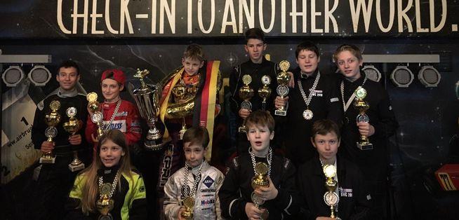 SWC Meisterschaft Podest 2016 Waldshut