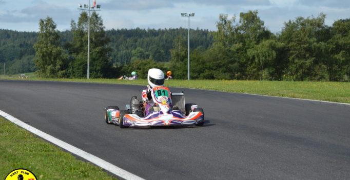 KCS Levier Rennkart Rennen - 13.08.2017