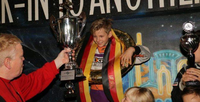Pirmin Zimmerli Sieger beim Schwarzwald-Cup